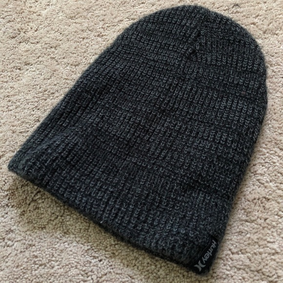 Hurley Other - Hurley Beanie